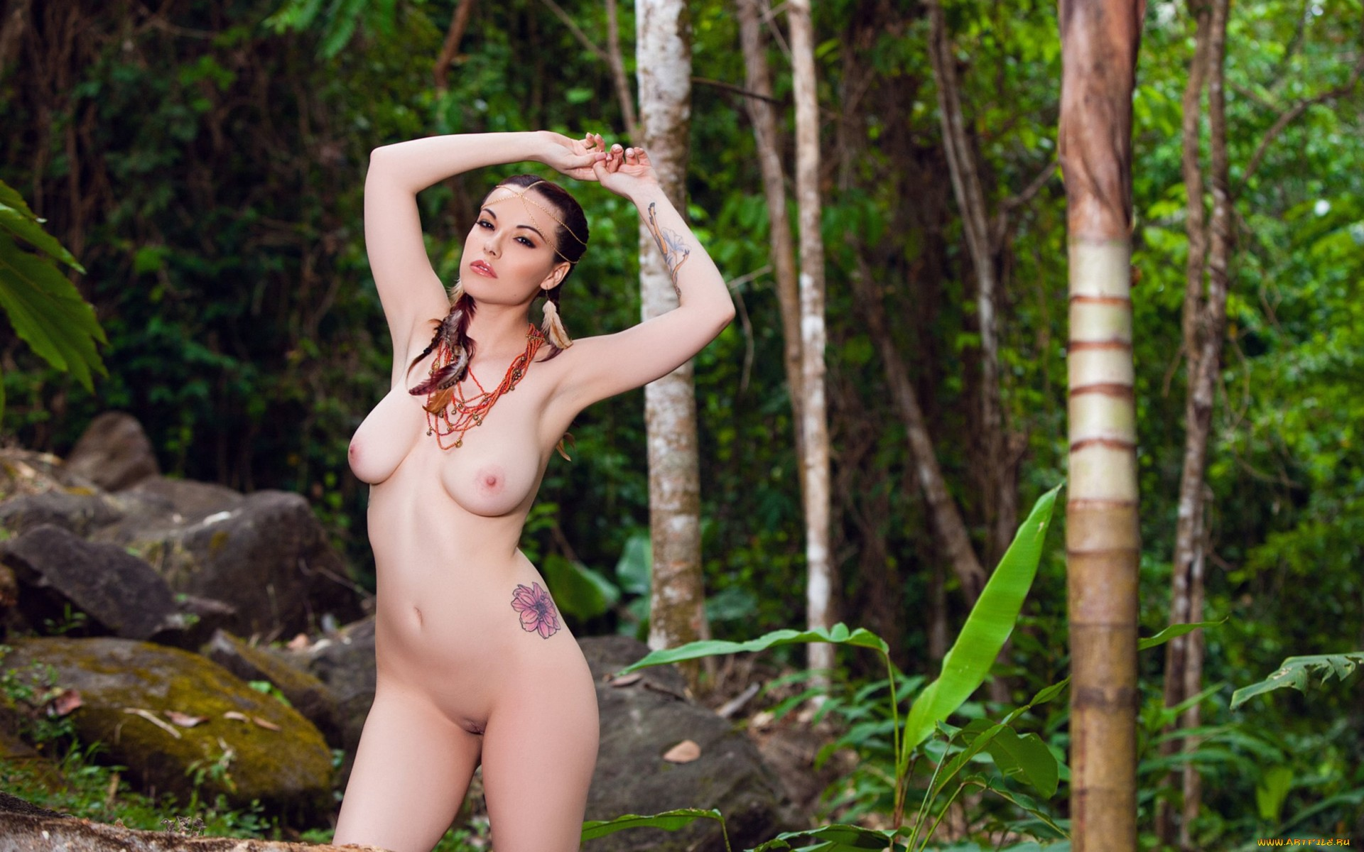 sexy-jungle-girl-hot-sexy-blonde-naked-sharp-tits-pussy
